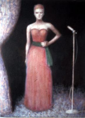 La Chanteuse